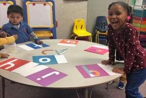 3.5 - Indianapolis stem education preschool language and literacy