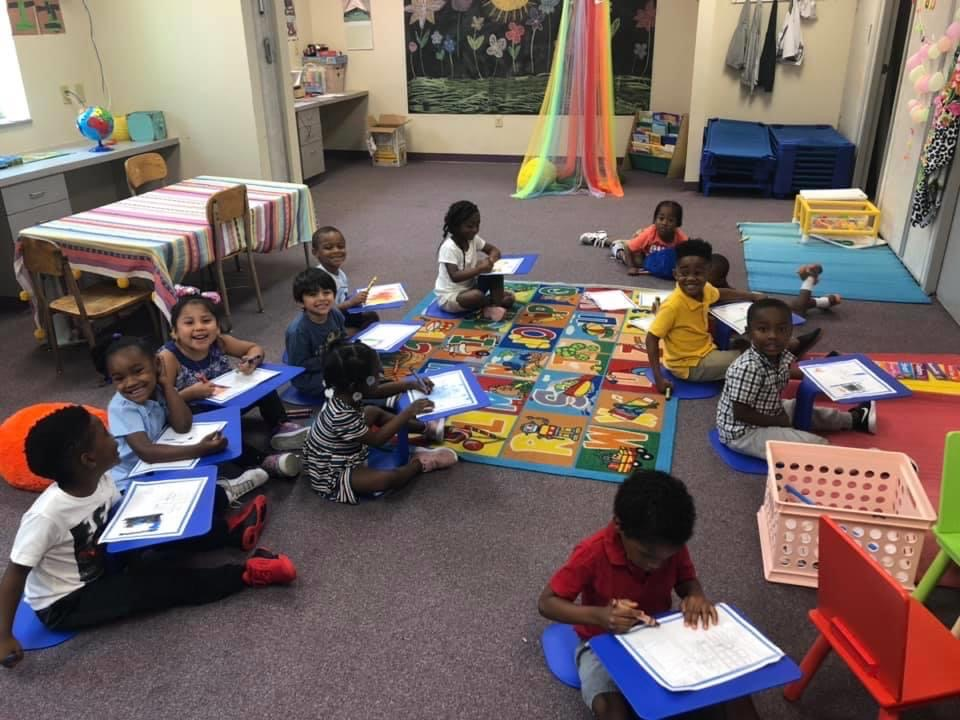 2 - best early childhood education program Indianapolis STEM Pre-K