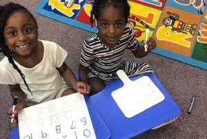 3.5 - stem education preschool language and literacy Indianapolis