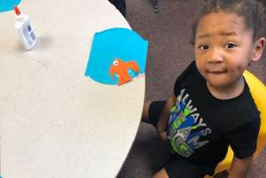 3.9 - Indianapolis stem education preschool creativity