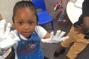 3.4 - Indianapolis stem education preschool physical development Indianapolis